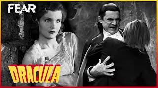 Rescuing Mina - Final Scene   Dracula (1931)