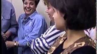 Echt: LKZH – opbouw en opruimen (1994)