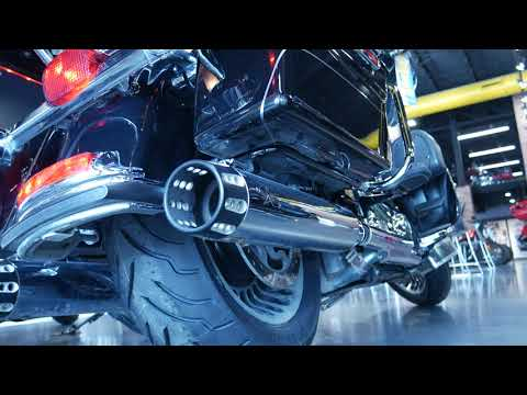 2013 Harley-Davidson Electra Glide® Ultra Limited in Coralville, Iowa - Video 1