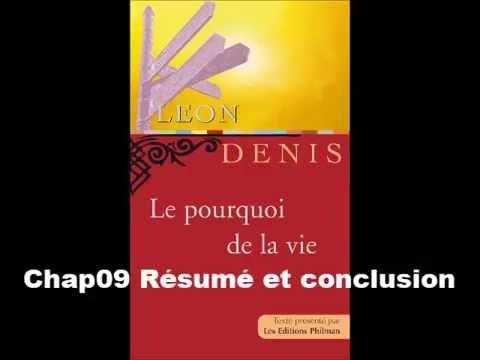 Vidéo de Léon Denis