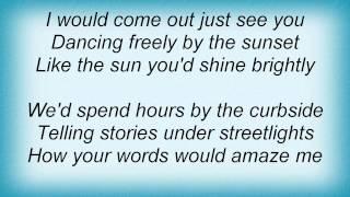 Damien Jurado - Curbside Lyrics