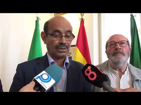 Solidaridad y compromiso de El Puerto con el pueblo saharaui