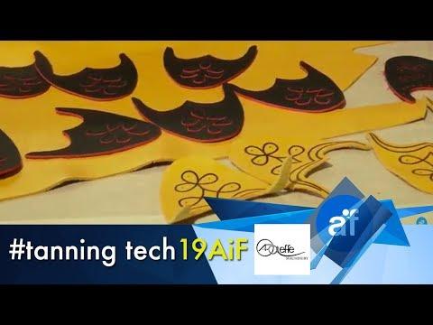 Macchine multifuzione per la lavorazione delle pelli Aeffe Machinery