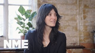 Sharon Van Etten Talks 'Remind Me Tomorrow', 'The OA', And Mental Health