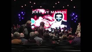 Johnny Mathis Live 2015 - Toyland