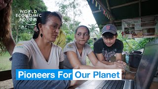 Saving the Jungle with Camera Traps   Pioneers for our Planet