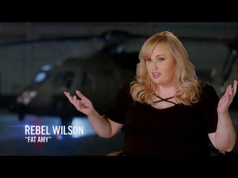 Pitch Perfect 3 (Featurette 'The Riff-Off')