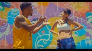 Futuristic - Do It (Official Music Video) Starring Lexy Panterra