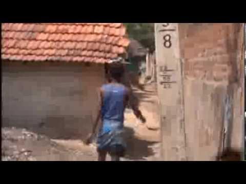 My ad in kannada TV