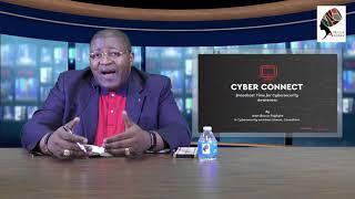 Cyber Connect du 9 Juin