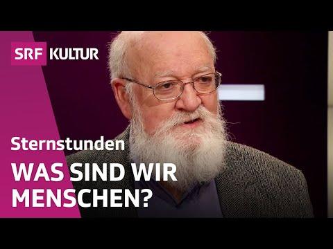 Daniel Dennett - Geist, Gott und andere Illusionen (Sternstunde Philosophie vom 18.2.2018)