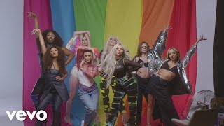 Little Mix   Little Mix VS Dirty Trix   Bounce Back (Pride Version)