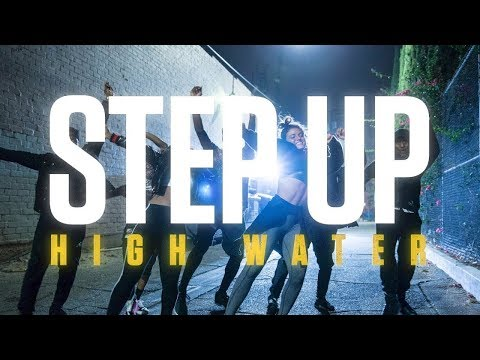 Step Up High Water - Ne-Yo performance (Episode 5)