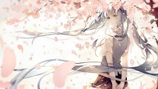 {21} Nightcore (Exilia) – Without You (with lyrics)