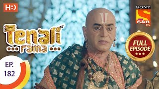 Tenali Rama - Ep 182 - Full Episode - 19th March, 2018
