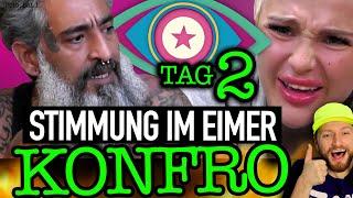 Promi Big Brother 2020:  EMMY RASTET Wegen Senay AUS! Folge 2