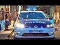 Les nouvelles voitures de Police à Paris ( En vidéos )