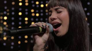 Gambar cover ODESZA - Higher Ground (feat. Naomi Wild) (Live on KEXP)