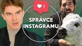 Správce Instagramu | KOVY