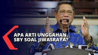 SBY Unggah Tulisan Soal Jiwasraya, Roy Suryo: Maksudnya Agar Bisa Dibuka Sejelas Mungkin