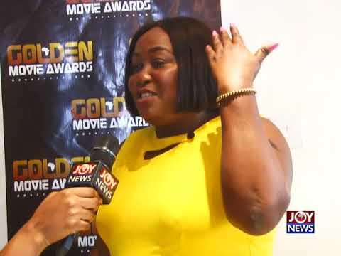 Mimi Adani Michaels - Joy Entertainment News (26-4-18)
