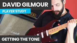 Getting David Gilmours Guitar Tone (Part 1) - What Gear Can You Use?
