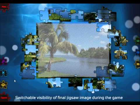 Video of Ultimate Puzzle