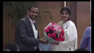 sister shivani youtube