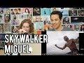 Download Video MIGUEL - Skywalker - REACTION!!