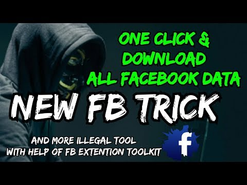 Download Facebook Toolkit For Android Video 3GP Mp4 FLV HD Mp3