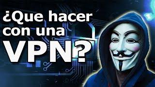 5 usos interesantes para una VPN