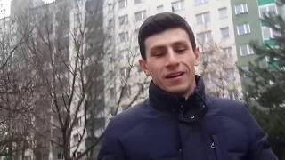 Работа в Польше (2-ва месяца спустя)