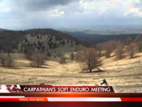 CARPATHIAN'S  SOFT  ENDURO  MEETING