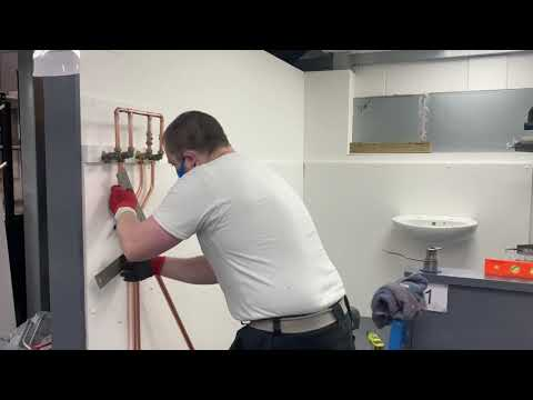 Home Study Plumbing Courses at Able Skills! - YouTube