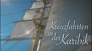 Karibik mit Star Clippers