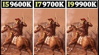 i7 9700k vs i9 9900k - मुफ्त ऑनलाइन वीडियो