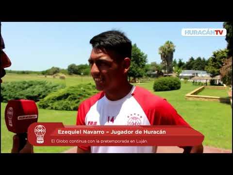 «Quiero cumplir el sueño de jugar en Primera»
