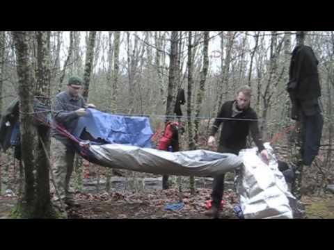 $50 Budget Winter Camping: Part 1