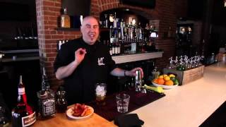 How To Make Bourbon Drinks : Party Drinks