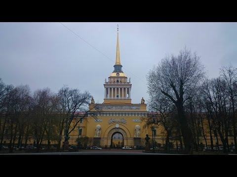 САНКТ-ПЕТЕРБУРГ/АДМИРАЛТЕЙСТВО / 2015