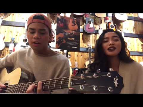 Best Part - Daniel Caesar Feat. H.E.R. (Cover)