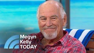 Jimmy Buffett Talks About Broadway Musical 'Escape To Margaritaville' | Megyn Kelly TODAY
