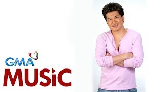 Heart of Mine | Janno Gibbs | Official Lyric Video