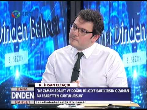 İhsan ELİAÇIK-BDB-ZUHRUF SURESİ-1.- (27/02/2015)