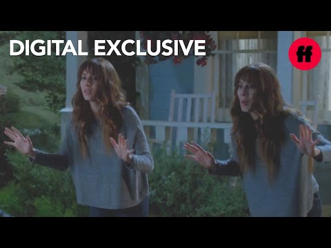 Pretty Little Liars | Spencer or Alex? | Freeform