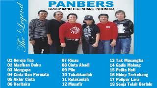 Koleksi Lagu Dari Panbers Terbaik Nonstop Mengenang Benny Pa...