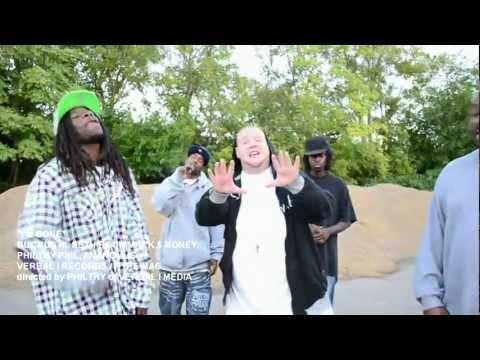 """I'm Gone"" [Official Video] Ruckus ft. Seth Rock/Mac$Money/Philthy/Ananomus"