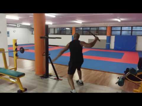 Artrosi dellarticolazione del ginocchio ed esercizi