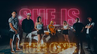 She is the One (Official Music Video) BY Gatilyo ft. MOPRASST