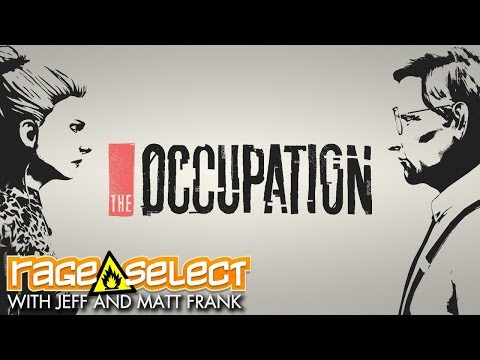 The Occupation - (The Dojo) Let's Play